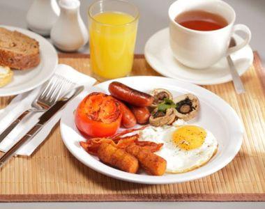 Greșeală FATALĂ: Acesta alimente îți distrug stomacul dacă le mănânci dimineața