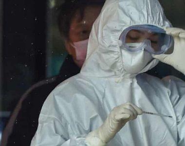În ce stare se află stewardesa din Cluj internată cu simptomele temutului coronavirus