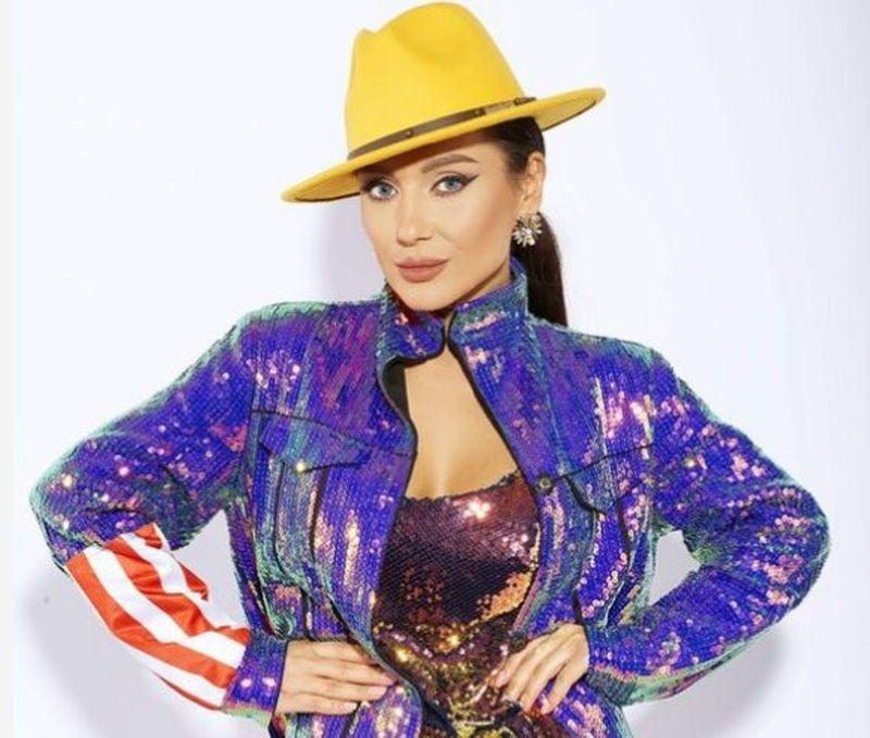 Bianca Rus Bravo ai Stil