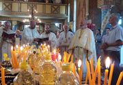Sărbătoare MARE joi pentru toți românii! E CRUCE ROȘIE în calendarul ortodox. Ce trebuie să faci pentru a avea parte de noroc?