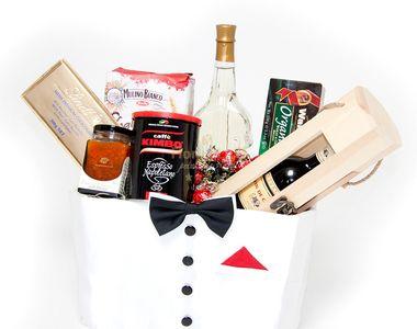 De ce să oferi coșuri cadou este una dintre cele mai bune soluții pentru corporate