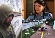 Bogdan Chetrariu, șoferul care a ucis-o pe jandarmerița din Suceava, judecat pentru omor şi tentativă de omor