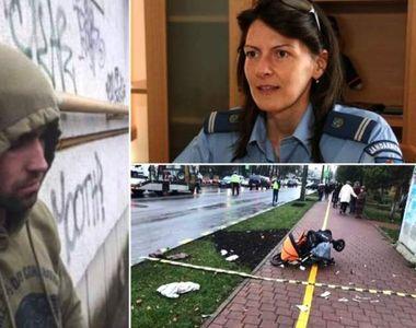 Bogdan Chetrariu, șoferul care a ucis-o pe jandarmerița din Suceava, judecat pentru...