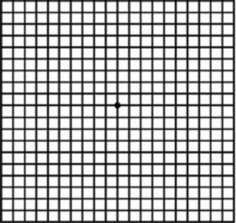 Test de vedere. Test oftalmologic. Teste de vedere. Test de vedere miopie.