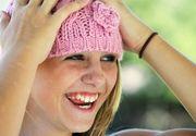 Drama prin care trece o adolescentă: leșină de fiecare dată când râde