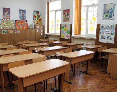 Ministerul Educaţiei: Numărul şcolilor închise parţial din cauza gripei, în creştere
