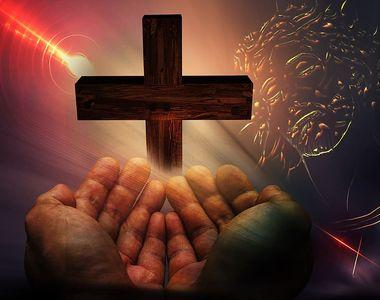 """""""Tatăl nostru"""" se schimbă. Anunțul important al Bisericii Catolice pentru credincioși"""