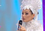 """Bravo ai stil! Celebrities. Bianca Rus, săgeată către Cătălin Botezatu: """"E foarte rușinos să nu știi că port o creație de a ta... Spui doar vorbe în vânt care mă fac să plâng!"""""""