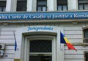 ICCJ sesizează Curtea Constituţională în legătură cu legea de eliminare a pensiilor speciale. Care sunt argumentele instanţei supreme