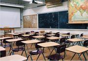 Tulcea: O şcoală a fost închisă temporar după ce au fost găsite neconformităţi privind utilizarea produselor biocide la dezinfecţia şi dezinsecţia făcute săptămâna trecută