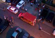 Tragedie în Brașov. Tată și fiică de 3 luni, morți după ce au căzut de la etajul 10
