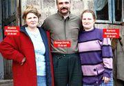 """Povestea lui  George Chirilă, bărbatul cu două neveste surori.  Cum face amor cu două soții: """"Eu sunt pudic"""""""