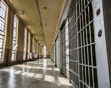 Un deţinut din Penitenciarul Galaţi şi-a înjunghiat colegul de celulă cu un cuţit...