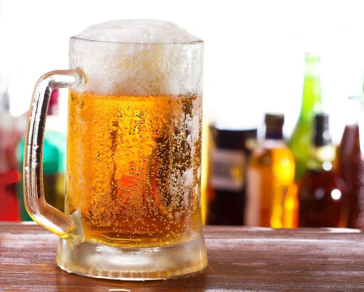Efectele consumului de alcool