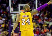 Ultima poză cu Kobe Bryant în viață. Povestea ei este incredibilă