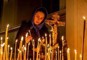 Și vineri e SĂRBĂTOARE! Ce sfinți sunt pomeniți în această zi?