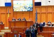 VIDEO | Guvernul Orban, în pericol! Moțiunea de cenzură trece dacă PSD se înțelege cu Meleșcanu