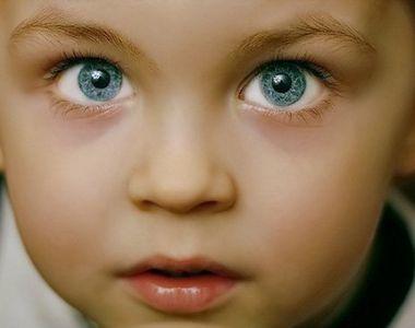 Teoria uluitoare a noii rase umane cu puteri paranormale. Ce sunt copiii-indigo?