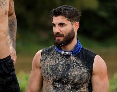 ȘOC! Ce s-a întâmplat cu Andy de la Survivor România  înainte de a pleca în Republica...