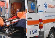 Bărbat din Vaslui strivit de autoturismul pe care încerca sa-l repare