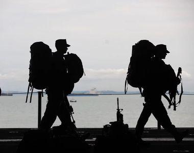 Bilanţul militarilor americani răniţi în atacul iranian cu rachete din Irak creşte la...