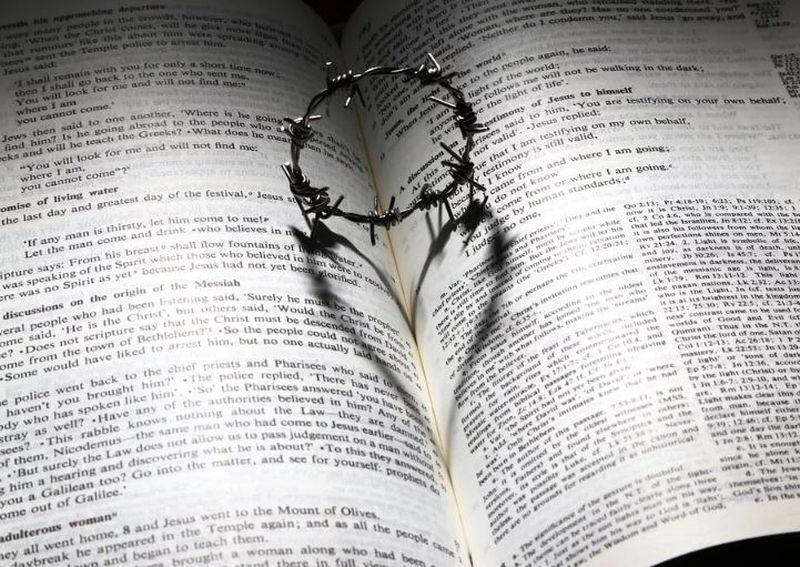Rugăciune pentru bolnavi către Mântuitorul Iisus Hristos