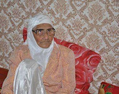 Cel mai bătrân om din lume este o femeie. Românca a intrat în Cartea Recordurilor și...