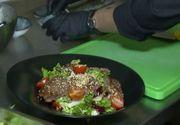 VIDEO | Românii încep să mănânce tot mai sănătos. Ce alimente ar trebui evitate