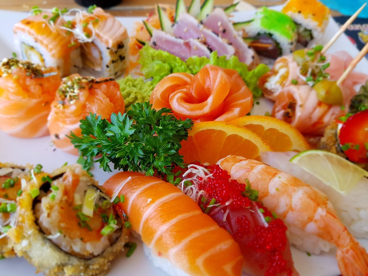 dieta japoneza cu orez)