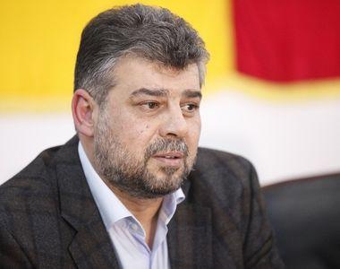 Ciolacu, despre moţiunea de cenzură: Matematic, în acest moment sunt 232 de voturi