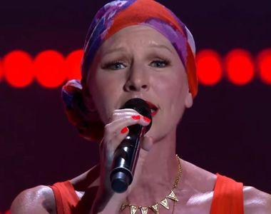"""Doliu la """"The Voice"""": A murit una dintre cele mai iubite concurente"""