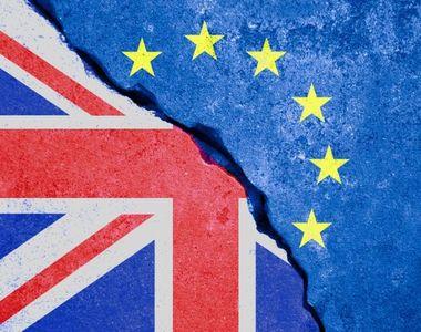 Marea Britanie a ieşit oficial din UE. Premierul Boris Johnson: Nu e un sfârşit, ci un...