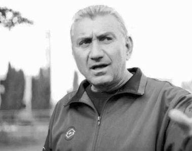 Doliu în sportul românesc. Fostul fotbalist Ilie Bărbulescu a murit la vârsta de 62 de ani