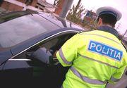 Peste 500 de permise de conducere, reţinute de poliţişti în ultimele 24 de ore