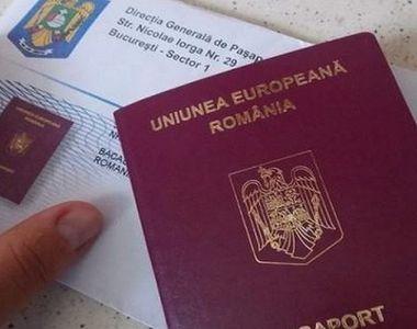 Anunț important: Încă 11 luni se călătoreşte cu cartea de identitate în şi dinspre...