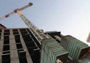 Tragedie în Constanţa: Un bărbat a murit după ce a căzut dintr-un bloc aflat în construcţie