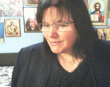 """Maria Ghiorghiu anunţă că România va fi în doliu: """"M-a cutremurat această viziune"""""""