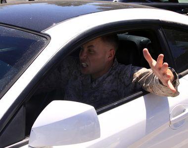 VIDEO | Furia la volan. Avertismentul psihologilor pentru șoferi