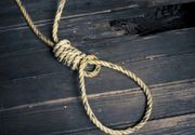 Tragedie în Bistrița: Tânăr de 21 de ani, găsit spânzurat