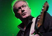 Andy Gill, membru fondator şi chitarist al trupei britanice post-punk Gang Of Four, a murit