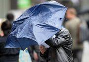 VIDEO | Cod galben de vânt puternic și precipitații pentru 27 de județe