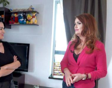 VIDEO | Casa de vedetă a Silviei de la Vegas