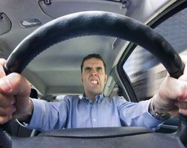 Testul care îți spune dacă ești un șofer bun. 80% dintre cei care au dat examen au...