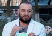 VIDEO | Spaima de gripă. Cât de bine ne protejează măștile medicinale. Sfaturile medicului Ovidiu Peneș
