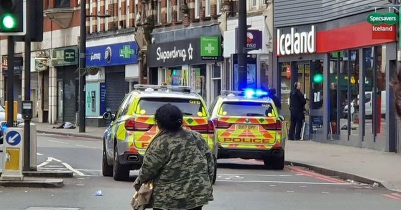 Autorul atacului din Londra