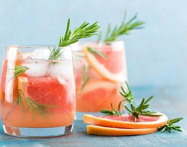 Băutura minune care te scapă instant de kilogramele în plus
