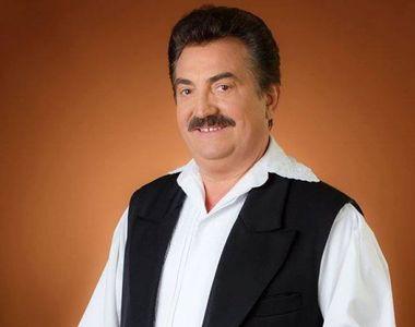 Îndrăgitul cântăreț de muzică populară Petrică Mâțu Stoian a fost arestat