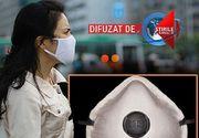 VIDEO | Măștile de protecție contra gripei au dispărut din farmacii. Mulți dintre cei care au apucat să le cumpere nu știu să le folosească