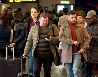 VIDEO   România, cel mai mare exportator de forță de muncă din Europa