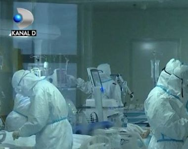 VIDEO | China, îngenuncheată de coronavirus